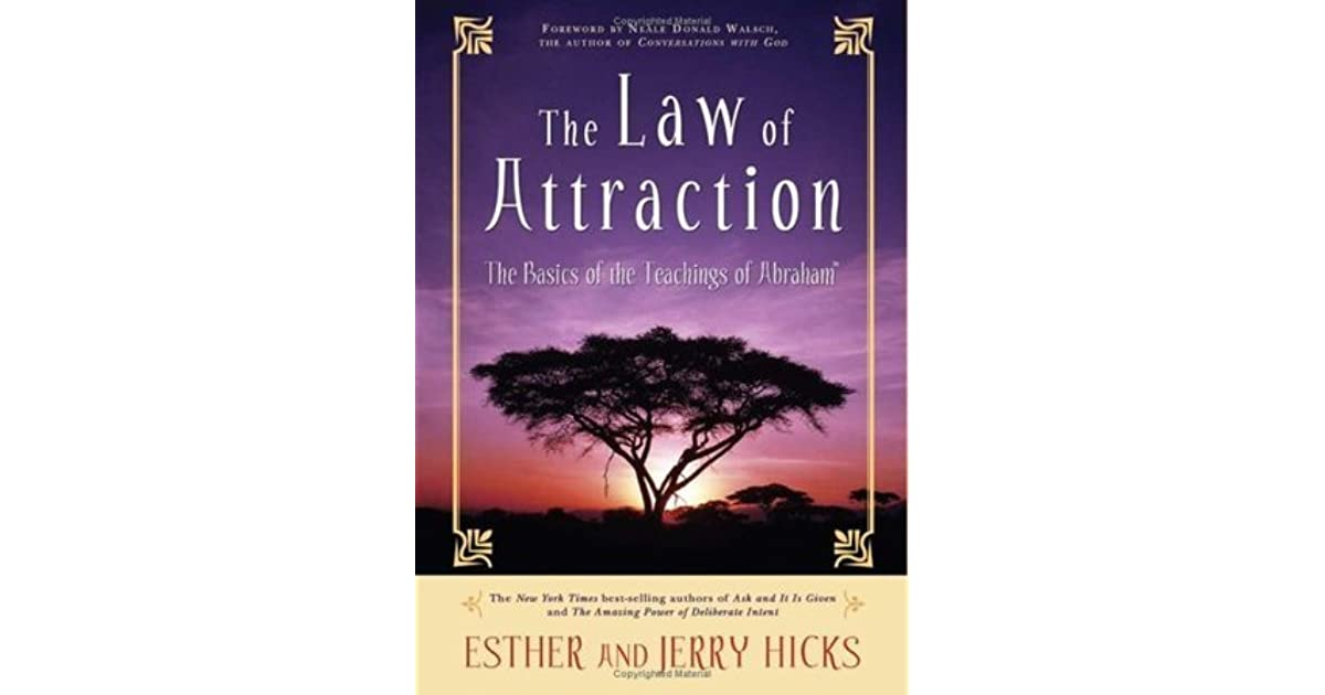 a description of the secret as the law of attraction How to use the law of attraction the law of attraction states that every positive or negative event that has happened in your life was attracted to you.