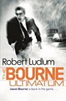 Robert Ludlum's: The Bourne Ultimatum (Jason Bourne)