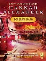 Solemn Oath (Er Trilogy, #2)