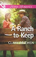 A Ranch to Keep