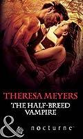 The Half-Breed Vampire (Sons of Midnight - Book 5)