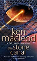 The Stone Canal: Book Two: The Fall Revolution Series (Fall Revolutions)