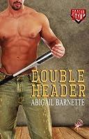 Double Header (Hardball, #2)