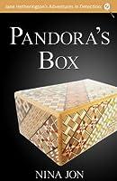 Pandora's box (Jane Hetherington's Adventures in Detection, #2)