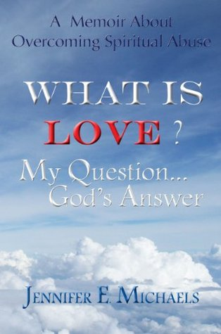 What is Love? My Question...God's Answer