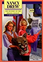 The Mystery of the Missing Mascot (Nancy Drew)
