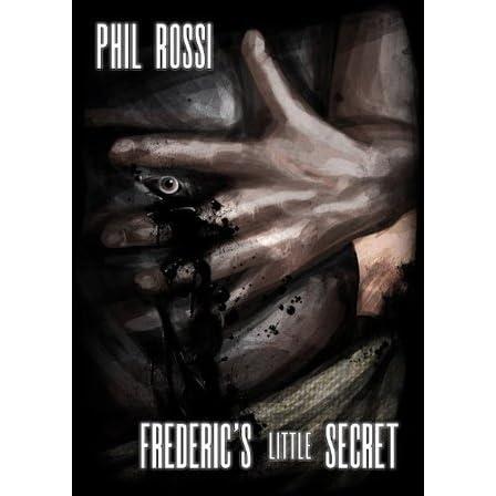 Frederics Little Secret
