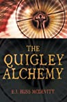The Quigley Alchemy (The Danny Quigley Series)