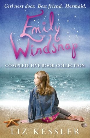Emily Windsnap Complete Collection (eBook only)