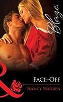 Face-Off (Mills & Boon Blaze) (Encounters - Book 20)