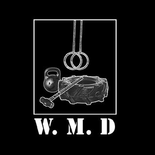 WMD - Strength & Conditioning for the Martial Artist
