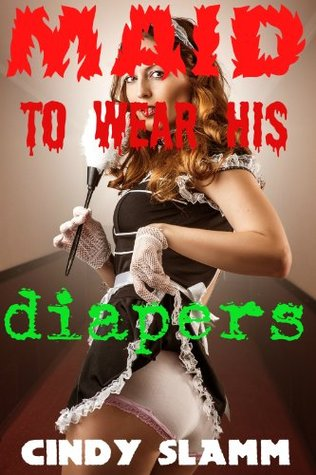 Diapers to wear The Making