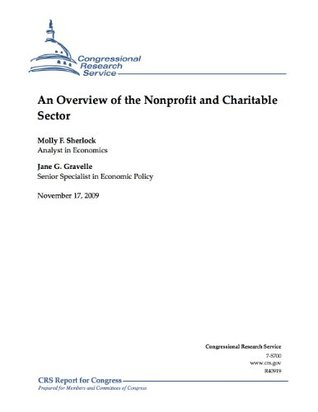 An Overview of the Nonprofit and Charitable Sector