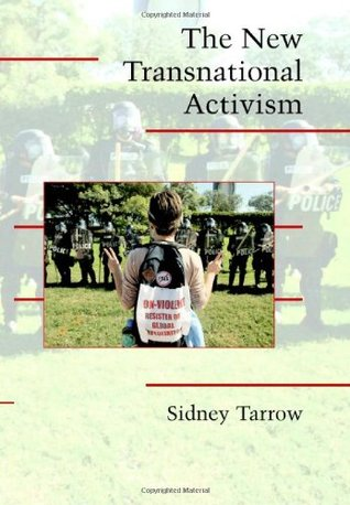 The New Transnational Activism (Cambridge Studies in Contentious Politics)