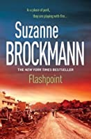 Flashpoint (Troubleshooters #7)