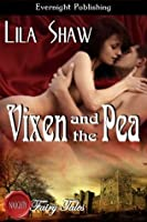 Vixen and the Pea (Naughty Fairy Tales)