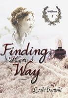 Finding Her Way (Wildflowers, #1)