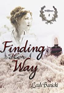 Finding Her Way (Wildflowers, #1)