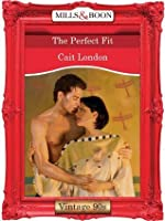 The Perfect Fit (The Tallchiefs #7)