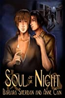Soul of the Night (Dragon's Disciple/Blood Brothers, #3)