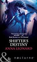 Shifter's Destiny