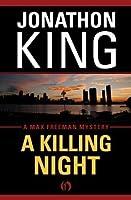 A Killing Night (The Max Freeman Mysteries, 4)