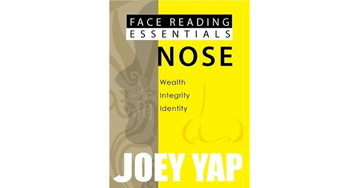 Face Reading Essentials - NOSE (Face Reading Essentials series by