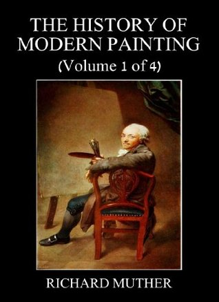 The History of Modern Painting ( Volume 4 )