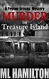 Murder on Treasure Island (Peyton Brooks' Mystery #7)