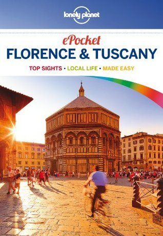 Lonely Planet Pocket Florence (Travel Guide), 4th Edition