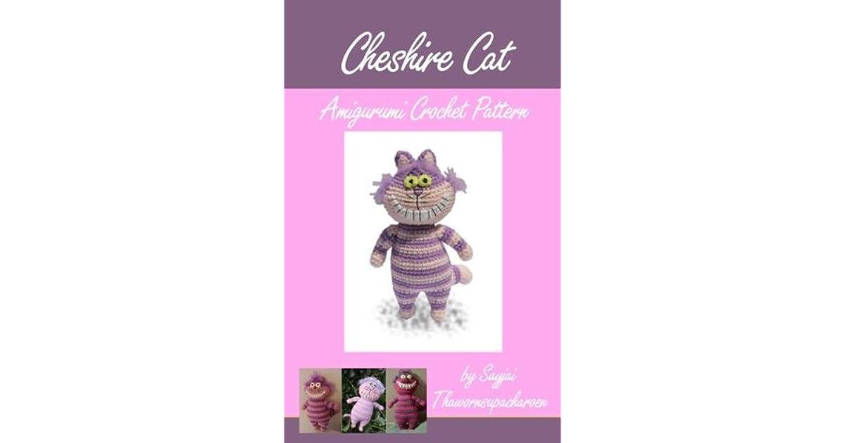 Free Playing Cats Crochet Amigurumi Pattern - Little Bear Crochets | 630x1200