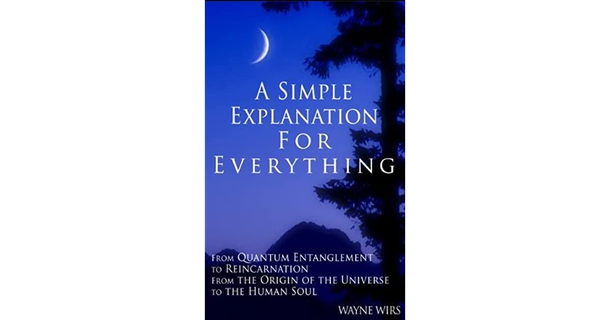 The Supreme Approach to What Is Quantum Physics Simple Explanation