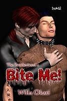 Bite Me (The Brotherhood, #2)
