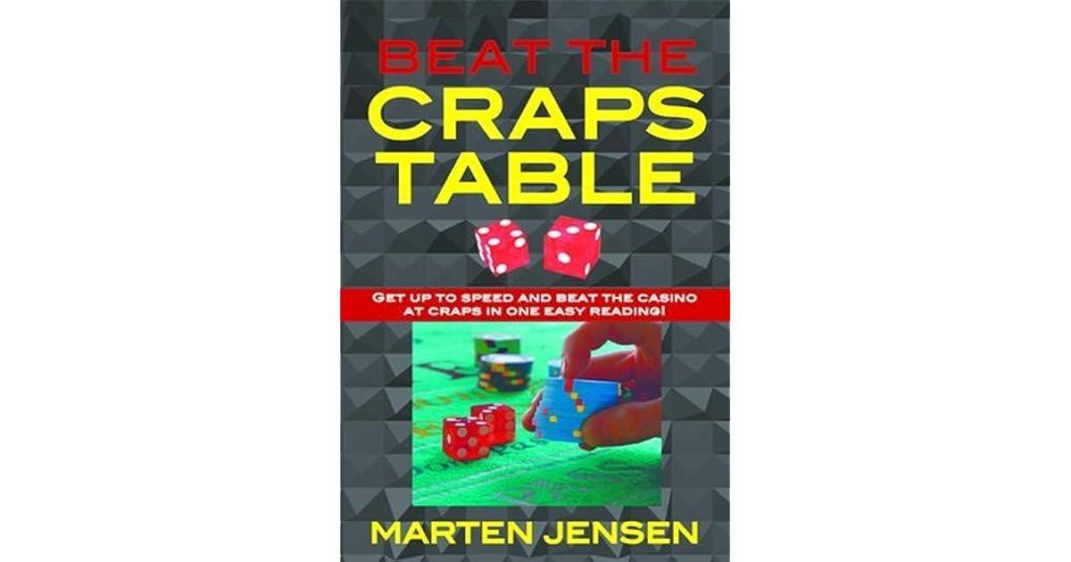 Beating Craps