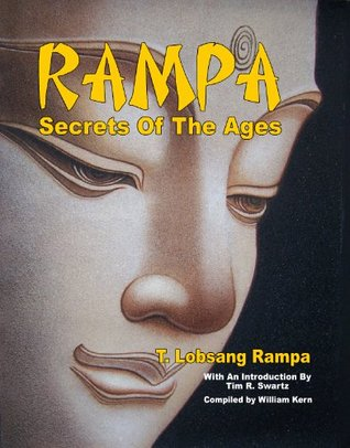 Rampa: Secrets of the Ages (Rampa Anthology)