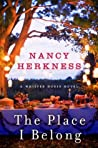 The Place I Belong (Whisper Horse #3)
