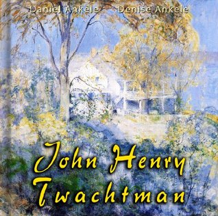 John Henry Twachtman: 100+ Impressionist Paintings - Impressionism