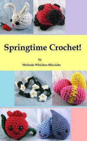 Colorful Spring Crochet Projects   Crochet birds, Crochet patterns ...   475x296