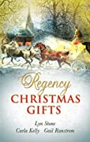Regency Christmas Gifts: Scarlet Ribbons / Christmas Promise / A Little Christmas