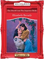 The Sheriff and the Impostor Bride (Follow That Baby #3)