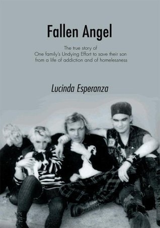 Fallen Angel: The true story of One family's Undying Effort to save their son from a life of addiction and of homelessness