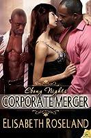 Corporate Merger (Ebony Nights)