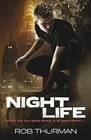 Nightlife (Cal Leandros, #1)