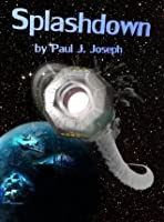 Splashdown (Through the Fold #4)