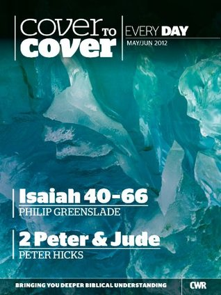 Cover to Cover Every Day May-June 2012
