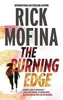The Burning Edge (A Jack Gannon Novel, Book 4) (A Jack Gannon Thriller)