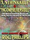 Unthinkable & Incomprehensible