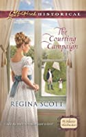 The Courting Campaign (The Master Matchmakers, #1)