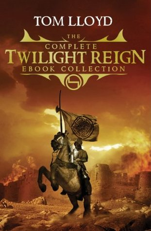 The Complete Twilight Reign Ebook Collection