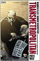 Transmetropolitan, Vol. 7: Spider's Thrash (New Edition)